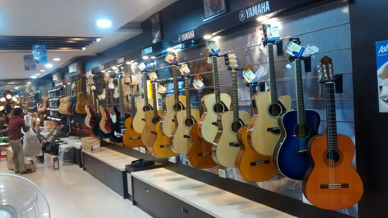 Harmony Musicals