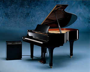 iQ Player / Hybrid AvantGrand / Silent Pianos | Prestige Pianos and