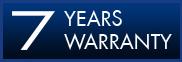 DXR Warranty