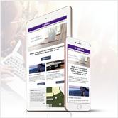 Yamaha Newsletter Registration