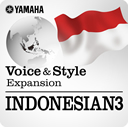 icon: Indonesia Pack 3