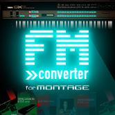 FM Converter for MONTAGE