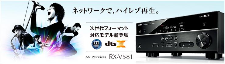 RX-Vシリーズならここまでできる