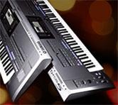 Электронные клавиши