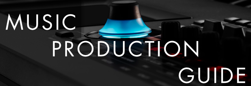 music Production Guide 2016