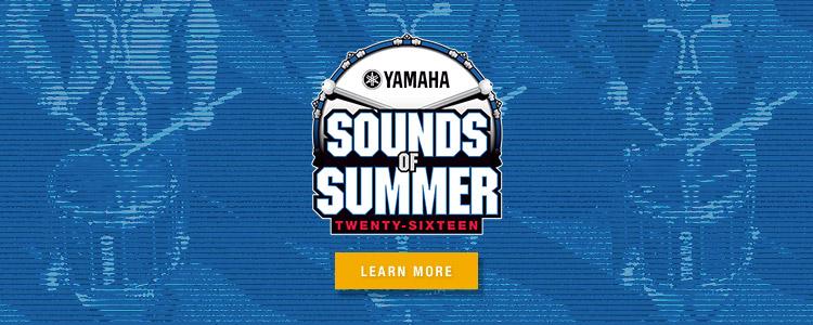 Sounds of Summer Banner