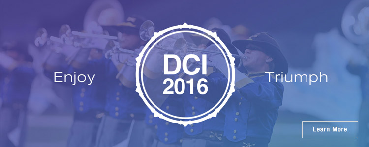 DCI 2016 Banner