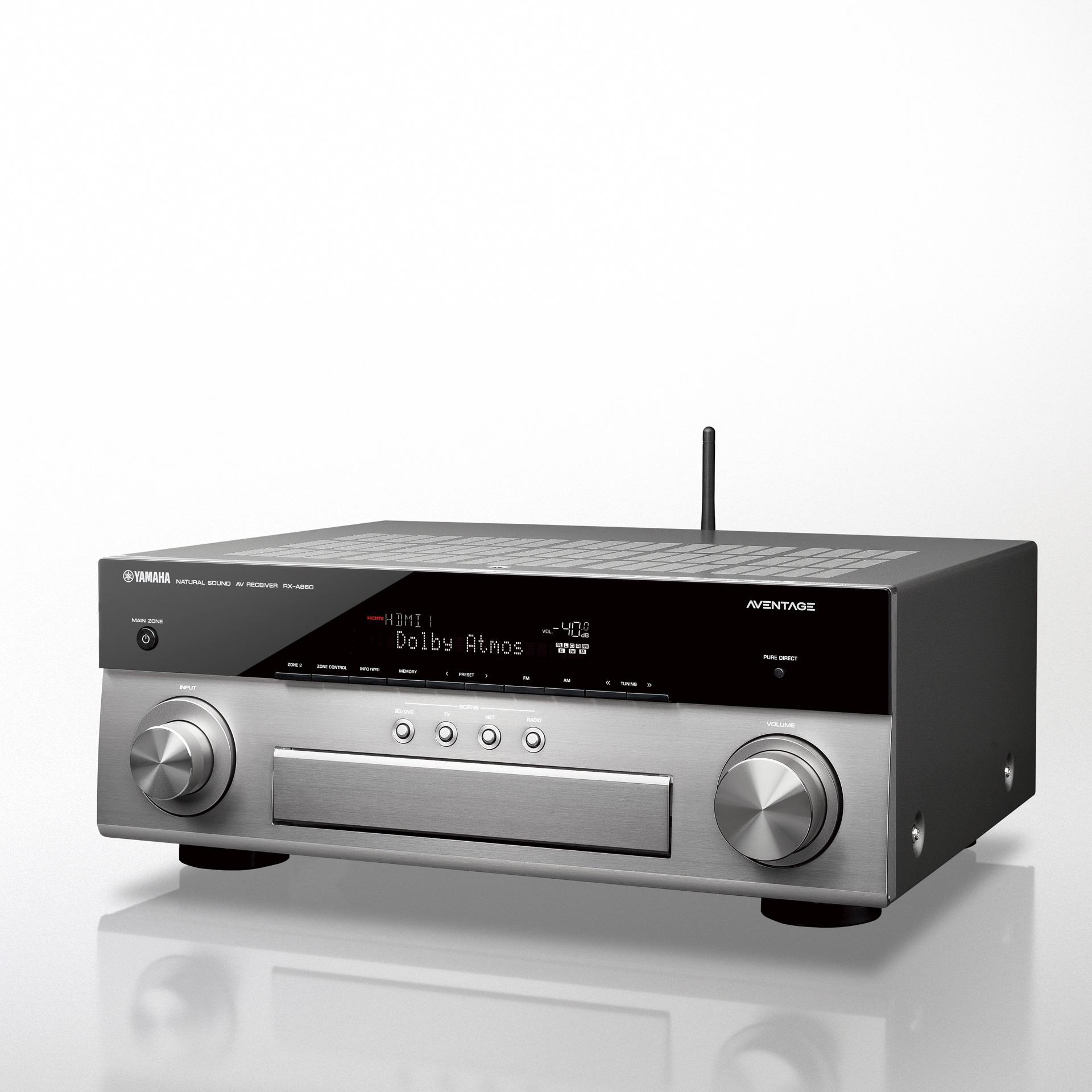 RX-A860��H��