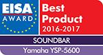 EISA AWARD YSP-5600