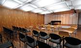 Yamaha Music Hall