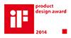 iF product design award 2014
