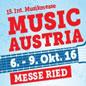 Music Austria 2016