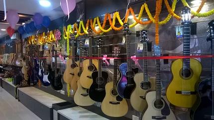 Harmony Musicals Inauguration