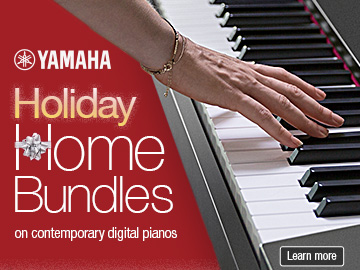 Holiday Home Bundles Promo