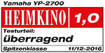 Heimkino YSP-2700