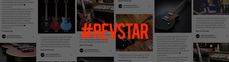 #REVSTARt