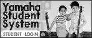 Yamaha Student System : Student Login
