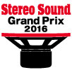 Stereo Sound Grand Prix 2016