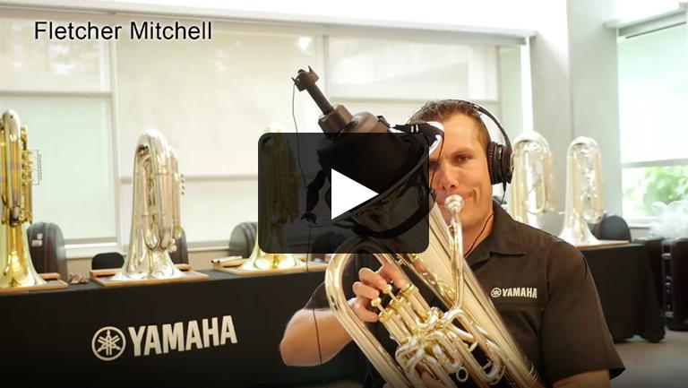 Fletcher Mitchell