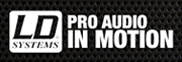 LD System : Pro Audio in Motion