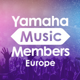 Yamaha Music Members Europe