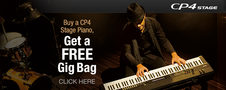 CP4 Bag Promo