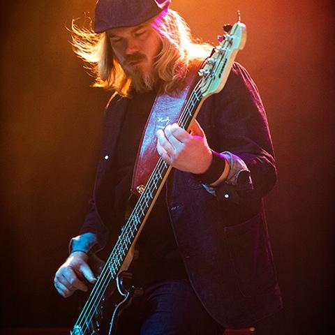 Dave Beste