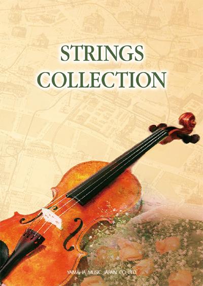 弦楽器カタログ