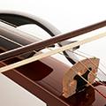 YSV104 サイレントバイオリン新製品