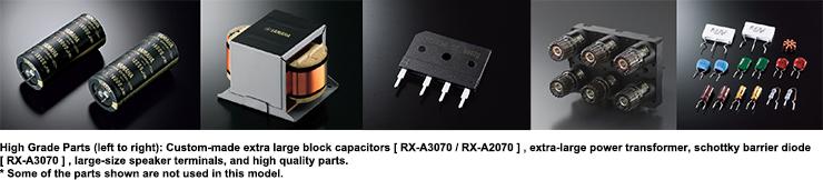 Yamaha RX-A670   Audiogurus Store