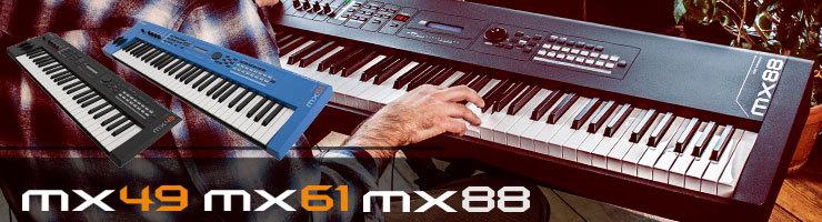 MXシリーズ
