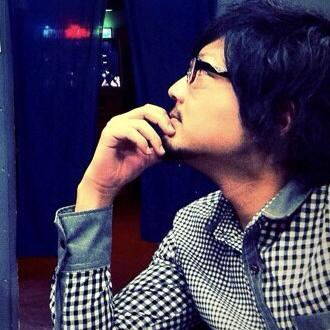 Kei Nakamura/中村圭
