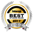 Interop Best of Show Award 2017 準グランプリ