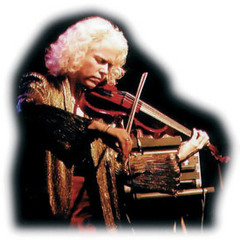 Martha Mooke, violist & composer