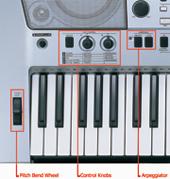 установить драйвера для синтезатора yamaha e403
