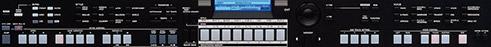 Arranger Workstation features include USB, extensive accompaniment control, powerful sound
