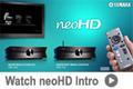 neoHD Intro