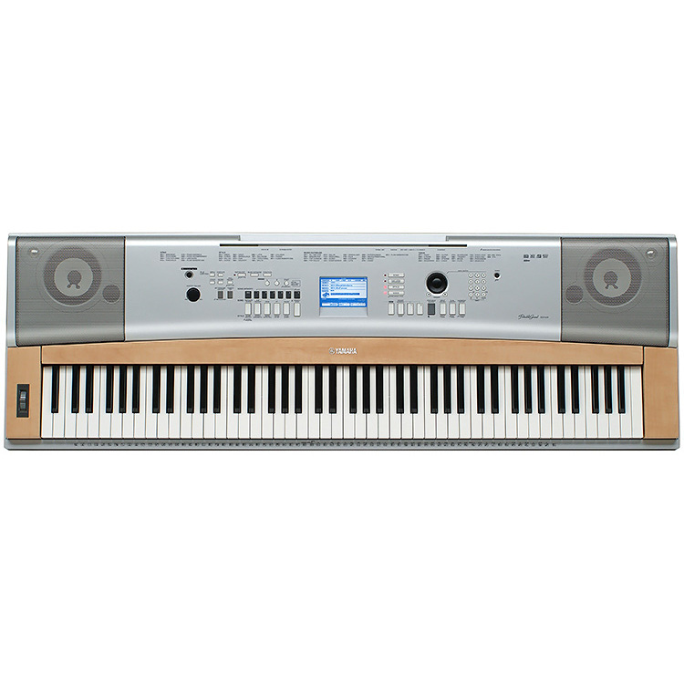 Yamaha portable grand dgx 200 midi driver for Yamaha dgx 200 portable grand keyboard