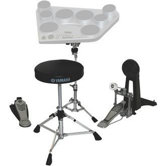 Dk 65 dd ydd drums portable digital drums digital for Yamaha portable drums