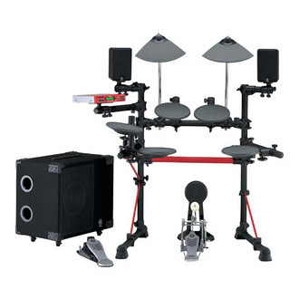 Ms100dr Monitor Amps Electronic Drum Accessories