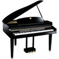 Clavinova Grand Style Digital Piano