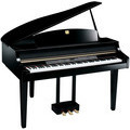Clavinova Grand Style Piano