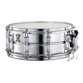 sd 3455 snare drum metal snare drums drums musical instruments products yamaha. Black Bedroom Furniture Sets. Home Design Ideas