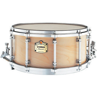 gsm 1465 snare drums percussion musical instruments products yamaha united states. Black Bedroom Furniture Sets. Home Design Ideas