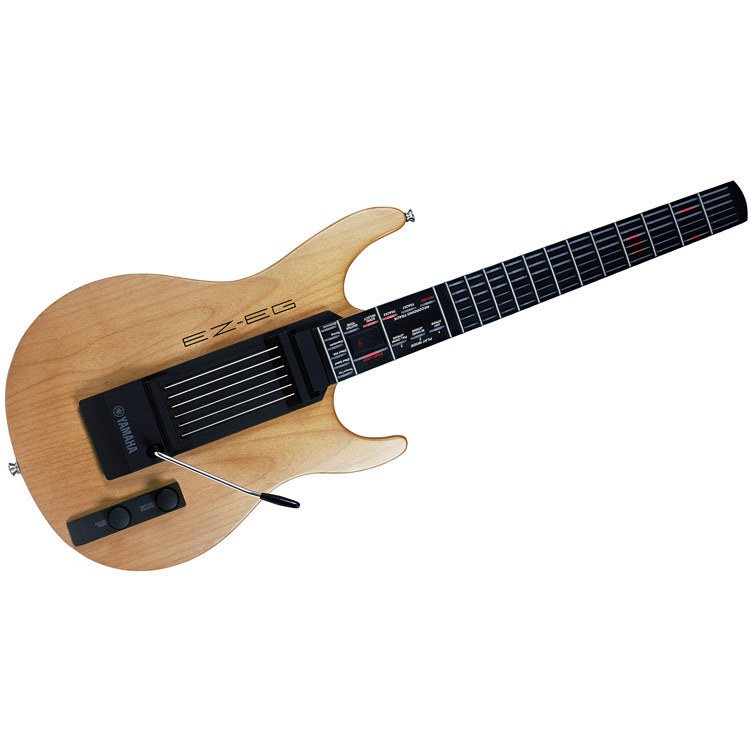 anyone tried this yamaha ez ag ultimate guitar. Black Bedroom Furniture Sets. Home Design Ideas