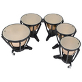 6200 Series Timpani: