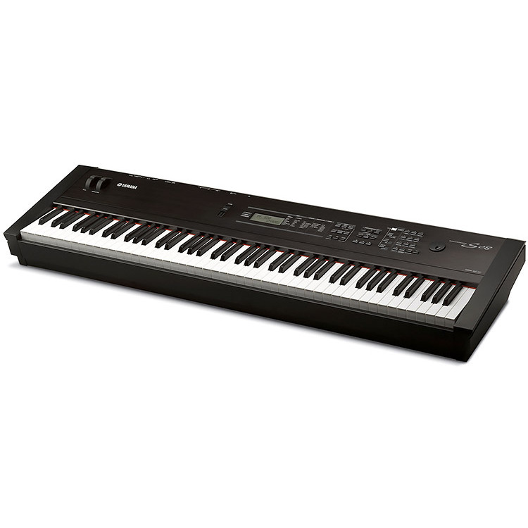 S08 - Synthesizers - Music Production Tools - Products ... Yamaha