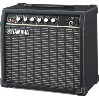 f20 amps guitars basses musical instruments products yamaha united states. Black Bedroom Furniture Sets. Home Design Ideas