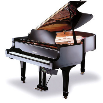 Image result for yamaha disklavier grand piano