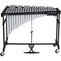 3 Octave Standard Vibraphone, Silver